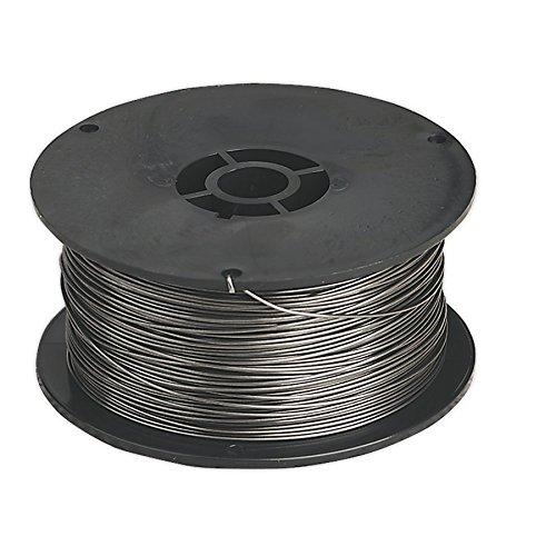 Sealey MIG//7/K06/Fil MIG en acier doux 0.7/kg 0,6/mm A18/Grade