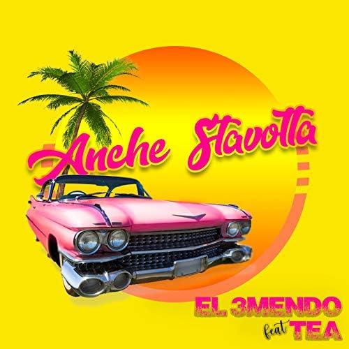 El 3Mendo feat. tea