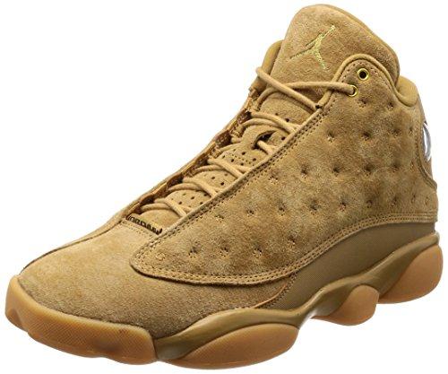 Air Jordan 13 Retro 'Wheat '2017'' - 414571-705 - Size 7.5 -