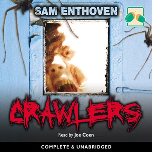 Crawlers cover art