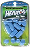 Hearos Ear Plugs - Xtreme Protection Series, 14 Pairs each (Value Pack of 2) : Beauty