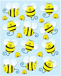 Best large bee stickers Reviews