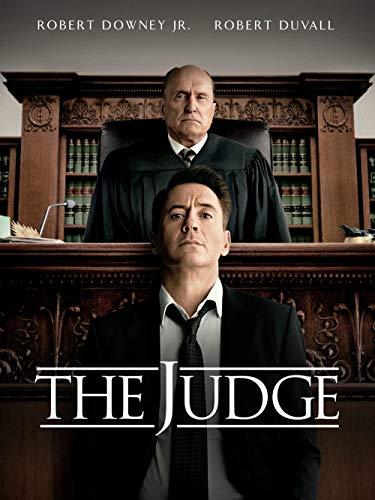 The Judge (2014)