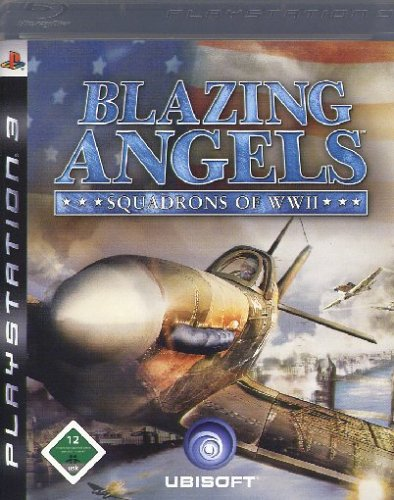 Blazing Angels: Squadrons of WWII [Edizione: Germania]