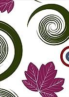 igsticker ポスター ウォールステッカー シール式ステッカー 飾り 1030×1456㎜ B0 写真 フォト 壁 インテリア おしゃれ 剥がせる wall sticker poster 004141 フラワー 花 和風 和柄
