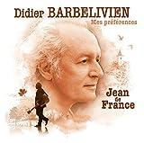 Songtexte von Didier Barbelivien - Mes préférences