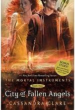 [(City of Fallen Angels )] [Author: Cassandra Clare] [Oct-2012]