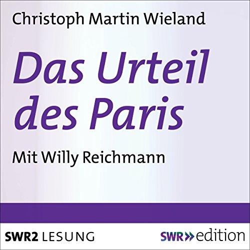 Das Urteil des Paris Titelbild