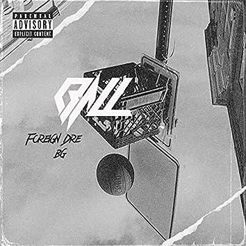 Ball (feat. BG)