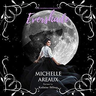 Evershade audiobook cover art