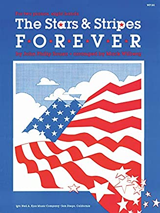 Stars and Stripes Forever (2P8H)