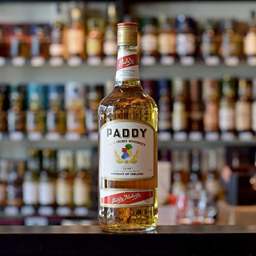 Paddy Old Irish Whisky  (1 x 1 l)