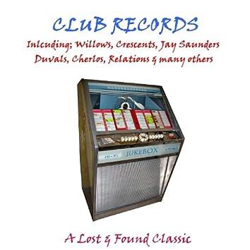 Lost & Found - Club