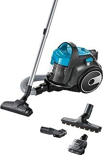 Bosch BGS05X240 GS05 Cleann'n Aspirapolvere Senza Sacco, 700 W, Turquoise