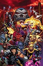 X-Men: The Age of Apocalypse Omnibus
