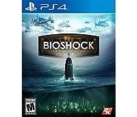 BioShock The Collection PlayStation 4 バイオショックザコレクションプレイステーション4 テレビゲーム ビデオゲーム 北米英語版 [並行輸入品]