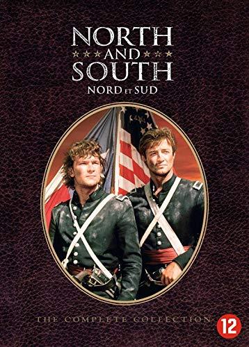 Nord et Sud - l'Integrale