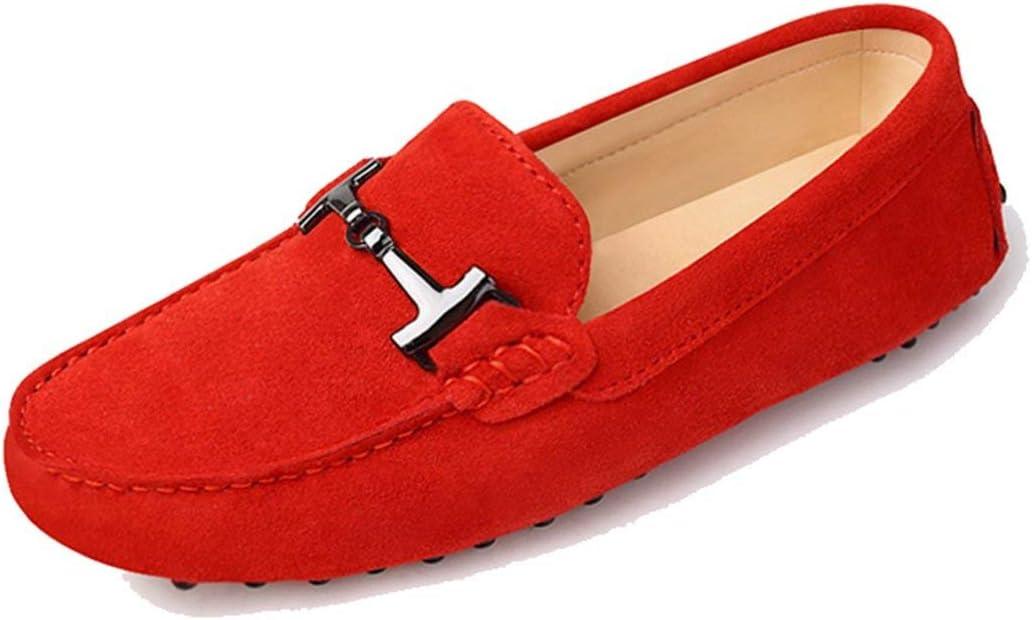 Dancing Shoes Ranking TOP9 Ladies Sale price Women's Casual Slip-on Buckle Metal Walking