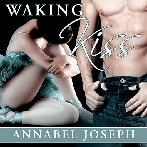 Waking Kiss cover art