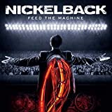 Feed the Machine von Nickelback