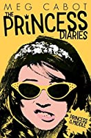 Princess in the Middle (The Princess Diaries) by Meg Cabot(2015-07-01)