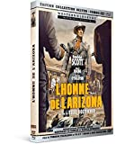 l'homme de l'Arizona [Édition Collection Silver Blu-Ray + DVD]