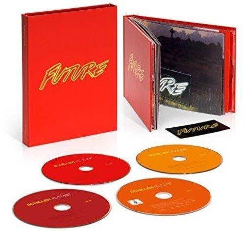 Future (Super Deluxe Edition) by Schiller
