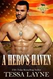 A Hero's Haven: Resolution Ranch (Heroes of Resolution Ranch Book 3)