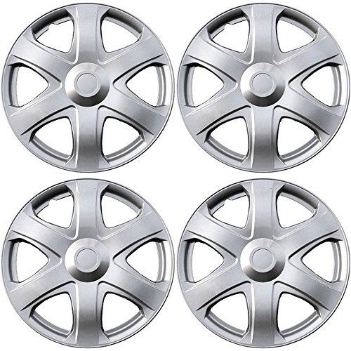 08 chevy hhr hubcaps - 9