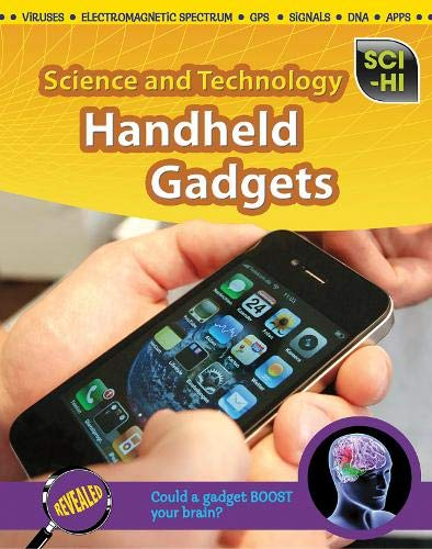 Handheld Gadgets (Science and Technology)