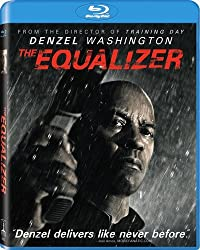the equalizer dvd cover