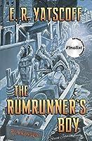 The Rumrunner's Boy: Crime Writers of Canada Award finalist