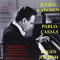 Julius Katchen - Live Performances (2010-09-14)