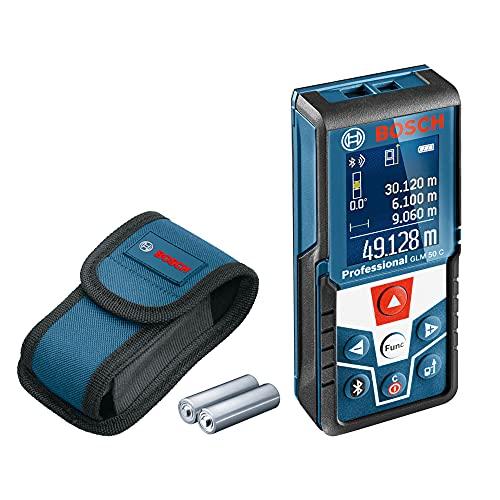 Bosch Professional Laser Entfernungsmesser Bild