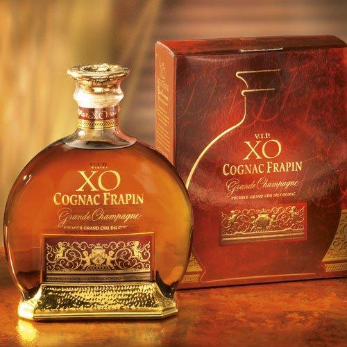 Frapin X.O. Cognac