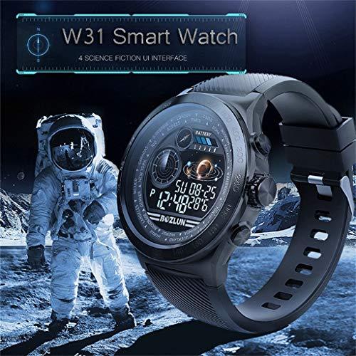 Mypace2 BOZLUN W31 SmartWatch Fitness Tracker, Aktivitäts Tracker, Fitness Armband, Support Calling, Schlaf/Herzfrequenzmesser, Blutdruck, gehärt