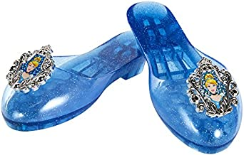 Disney Princess Cinderella Shoes Heart Strong Jelly Shoes Collection