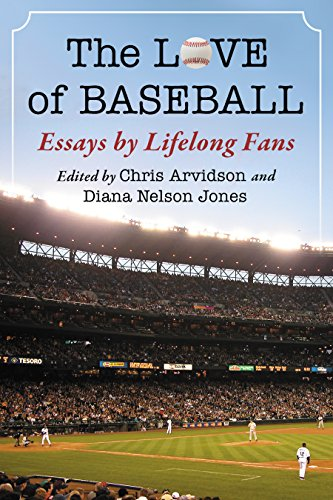 Baseball Essays & Writings