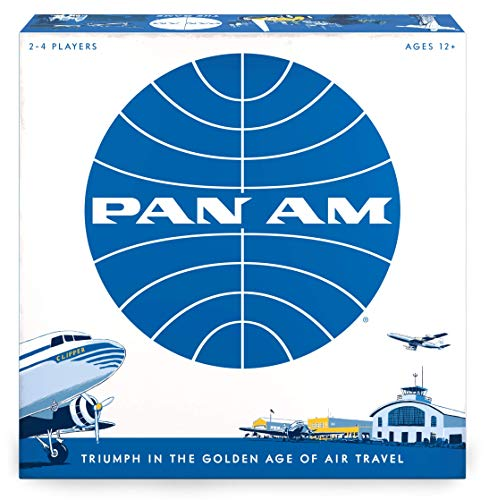 Pan Am Funko Games The Game #48719
