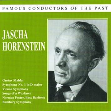 Famous Conductors of the Past - Jascha Horenstein