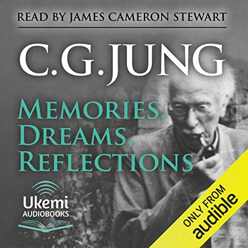 Memories, Dreams, Reflections                   Auteur(s):                                                                                                                                 C. G. Jung                               Narrateur(s):                                                                                                                                 James Cameron Stewart                      Durée: 16 h et 51 min     37 évaluations     Au global 4,8