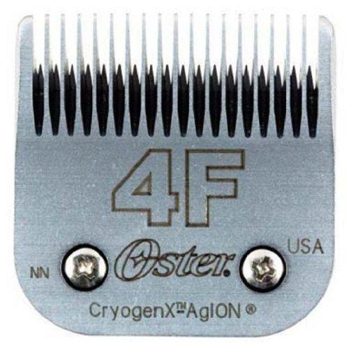OSTER Cuchilla de Clipper Número 4F