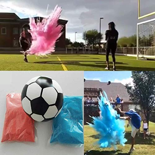 puff de pelota de futbol fabricante Simply Health Products