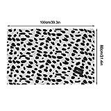 Zoom IMG-1 manta de forro polar lavable