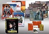 Perros Callejeros 1+2+3 Edición Torete (Cofre Limitado y Numerado 3BD+Cassette)