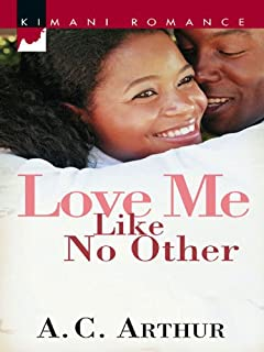 Love Me Like No Other (The Donovans Book 1)