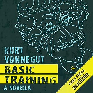 Basic Training audiobook cover art