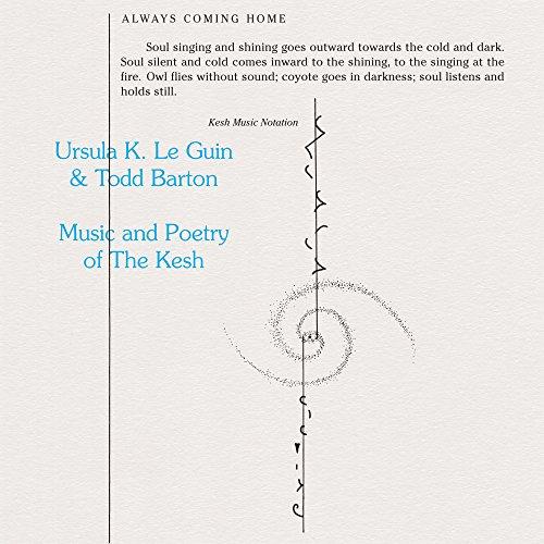 Music & Poetry Of The Kesh [Disco de Vinil]