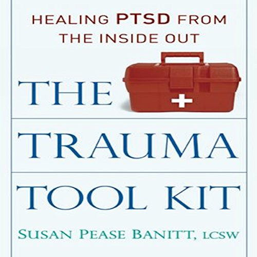 The Trauma Tool Kit cover art