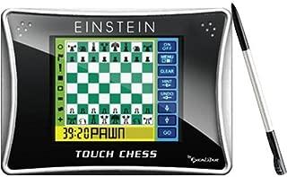 Excalibur ET404 Einstein Touch Chess